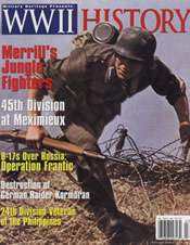 FWMagCoverWWIIHistory