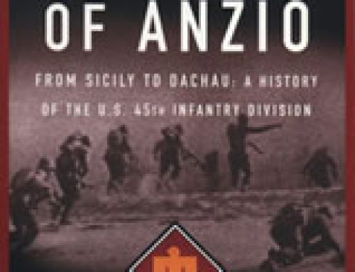 The Rock of Anzio