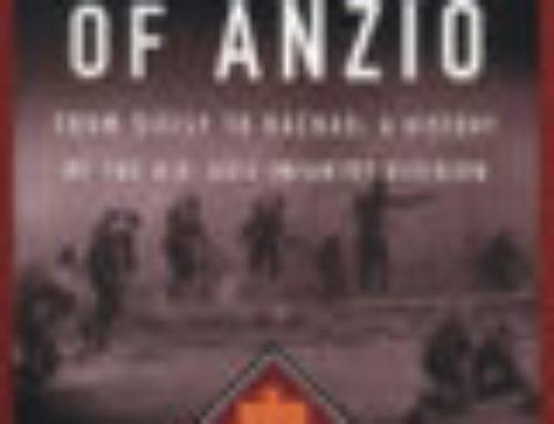 The Rock of Anzio