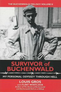survivor of buchenwald